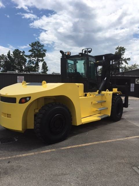 Hysterh5508 Midtex Forklifts And Equipment